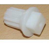 Втулка шнека для мясорубки Philips (высокая), D19/28/11x11, H35.5/15mm, зуб-11шт., зам. MM0352W, PH017 z23.03-PH