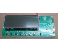 Дисплей LCD + кнопки, зам.720482500 (распродажа) 651028736