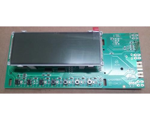 Дисплей LCD + кнопки, зам.720482500 (распродажа)...
