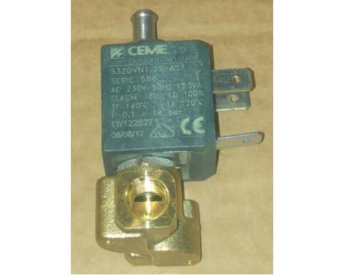 Электроклапан СЕМЕ 5320, зам. Q042a...