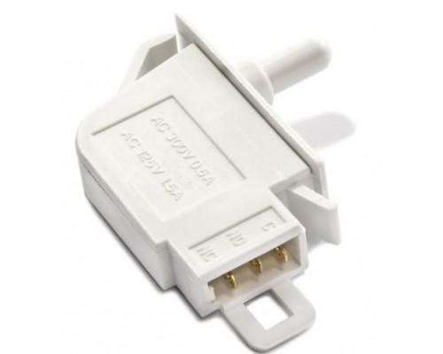 Выключатель света в хол. SAMSUNG DA34-10108K...