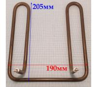 Тэн внутренний 700w КЭТ-0,09 АБАТ(Abat)  (Чувашторгтехника) для ЭП-2ЖШ/ЭПК-48 TKP556
