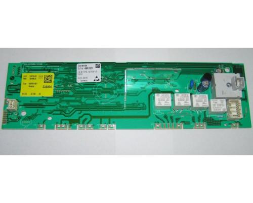 Модуль управления СМА, зам. G353292, 343060, 353180, 353288,...