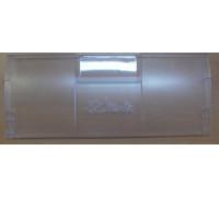 Панель откидная, морозильной камеры, 190x470mm b4551630500