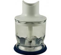 Чаша измельчителя 350мл. + насадка, замена Br7050145, br7050426  SAP917BR