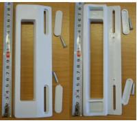 Ручка двери холодильника унив.(1штука), [10шт/уп.] WL501