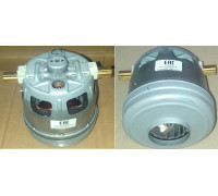 Мотор пылесоса 1600w Bosch VCM-B18 маленький H=113mm D100/95/вход45mm замена 1BA44186NK 00751273 00650525 VC07252Uw