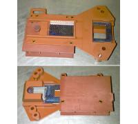 Блокировка люка MetalFlex, BEKO-SAMSUNG (DC61-20205B, DC61-00122A), b2601440000, INT000AC AC4401