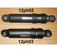 Амортизатор CIMA 120N, L185-270mm (D.втулки-10mm), зам.12ph01, Merl-050560, SAR000PH, WK200, 78PH074, PH5000 12ph02