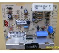 Модуль упр..скоростью (500/800 RPM), зам.2800730800, 68BE004 b2807350300