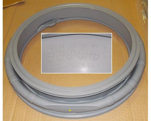 Манжета люка СМА Samsung Diamond DC64-01602A, зам. Vp4302, G...
