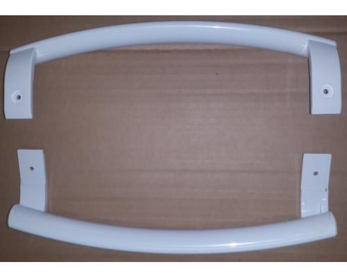 Ручка холодильника, белая зам. AED34420707, AED34420708...
