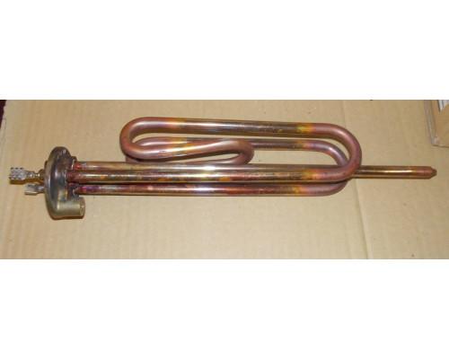 Тэн для водонагревателя 2500w-230v RCA PA M6 (под фланец+)Th...