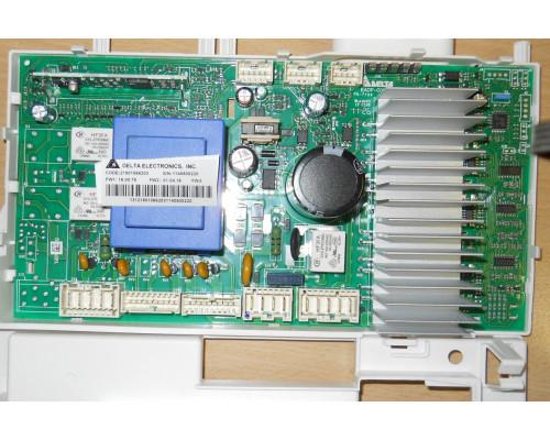 Электроный модуль (сенс.проводимости, FW1: 16.00.79), замена...