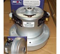 Мотор пылесоса SKL 2000W H=120 h40mm D130mm VAC023UN