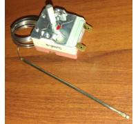 Термостат духовки 0-300°C, 2.5A-250V, WE151