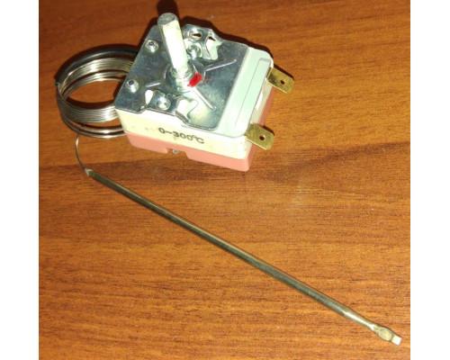 Термостат духовки 0-300°C, 2.5A-250V,...