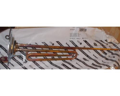 Тэн для водонагревателяRCF PA 450 M8 2500W ТТ 200, зам.34010...