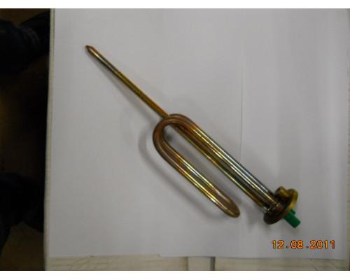 Тэн для водонагревателя 1200w-230v RCF PA M6 (под фланец+)Th...