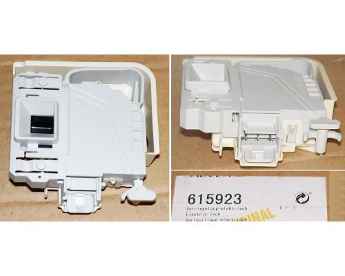 Блокировка люка СМА Bosch-00615834, 00616876, 00614642...