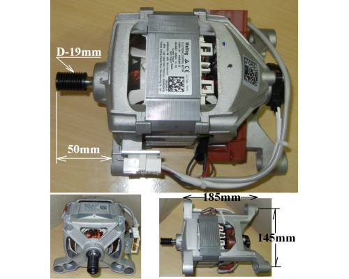 Мотор 1000G.P45 VPL...