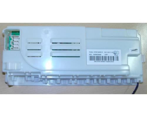 Модуль управления ПММ, DEA 603 PLP2 SINC. STRI (без/прошивки...