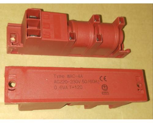 Блок розжига на 4-свечи WAC-4A (без заземл.), замена COK601U...