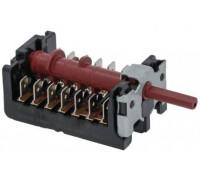 Переключатель GOTTAK 850512K, 32017361, (5-поз., шток-23mm.) COK310VE