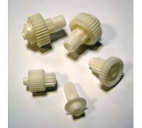 Блок шестеренок миксера Braun (комплект 5шт), br7051332 br67051332