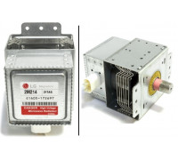 Магнетрон СВЧ 900W -LG- 2M214-21TAG (21GKH) MCW361LG