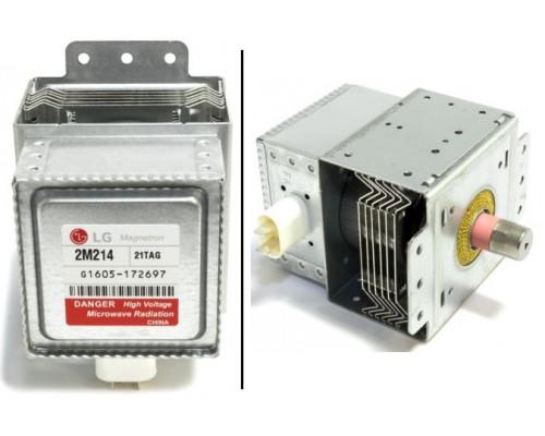 Магнетрон СВЧ 900W -LG- 2M214-21TAG (21GKH)...