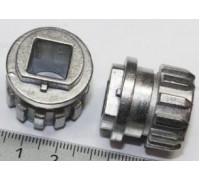 Втулка шнека к мясорубкам Bosch (металл) A753348