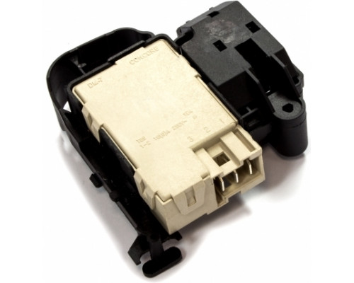 Блокировка люка HAIER 0024000128A, DM-7, 250V, 16(6)A...