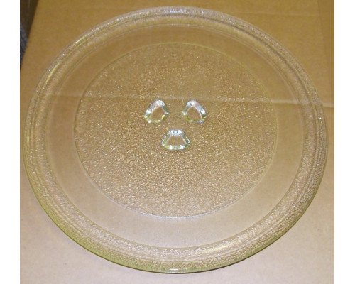 Тарелка_СВЧ 245mm (5коп.), зам. 3390W1G005E, MCW001UN, 49PM0...