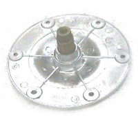 Фланец бараб. (на обе стороны D=20mm, под подш.204)+крепеж, зам. 1.76.005.06 cod044