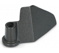 Лопатка для замешивания теста (тестомешалка) для хлебопечек Moulinex SS-188070 SAP970MX