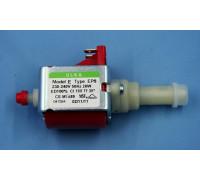 Насос ULKA Ep8 26W 230V, (1200cc/min_2,5bar) Q115