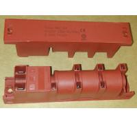 Блок розжига на 6-свечей WAC-6A (без заземл.), замена COK602UN, COK604UN, WC013 , CU6109, 1013509 MC1402W