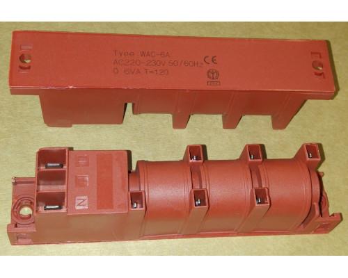 Блок розжига на 6-свечей WAC-6A (без заземл.), замена COK602...