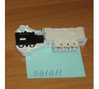 DOOR INTERLOCK AVD (5 конт.) 091911