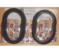 Прокладки / манжеты для водонагревателя (под овал, для тэнов - 65150506, 65150909, 65150870) зам.469077, 976023. 570177