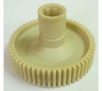 Шестерня Помошница, D86.5/26mm, H56, отв.-27, z-56шт.(прям), зам. PM004 z14.004-Po