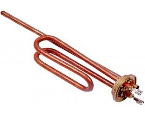 Тэн для водонагревателя 1200W (под фланец) китай (816615)...