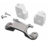 Петля люка СМА Bosch-00153693, зам. DRH201BO, 74BS003 WB040