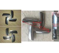 Нож для мясорубки Panasonic AMM12C-180, Vitek (посадка 8.5мм), замена PN002 MM0106W