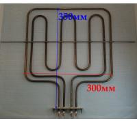 ТЭН духовки верхний 2600w(800w+1800w) TDN310-01