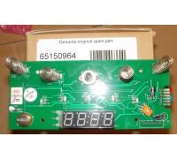 Электронный блок для водонагревателя 65150964
