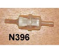 Фильтр сеточный для кофемашины (mini) 21mm N396