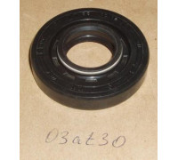 Сальник бака 24x55x10/12 (G2), две пружинки SAN GIORGIO 03at30
