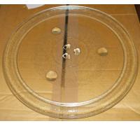 Тарелка_СВЧ 315mm (с крепл.10коп.), зам. 95pm12, ER315, (9800053); 4.63.060.30 N712